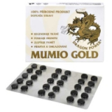 Mumio Gold Dragon Power 30 tablet