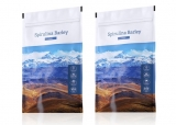 Energy Spirulina Barley 2 set 400 tablet