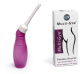 Multi-Gyn Vaginal Douche Combipack