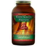 Elite Green Protein Cool Green
