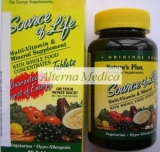 Source of Life® 90 tablet