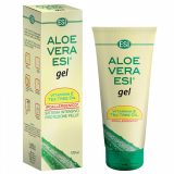 ESI Aloe vera gel s vitaminem E a Tea tree oilem (TTO) 100, nebo 200 ml