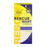 RESCUE™ Night - gelové perly na spaní 280 ks