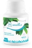 M Graviola 60 tablet á 900 mg