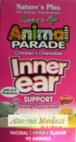 Animal Parade Inner ear support (probiotika)