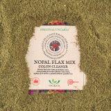 Nopal Flax Mix Colon Cleaner 500 g