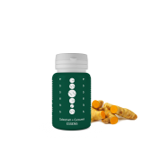 ESSENS Colostrum + Curcumin 60 kapslí