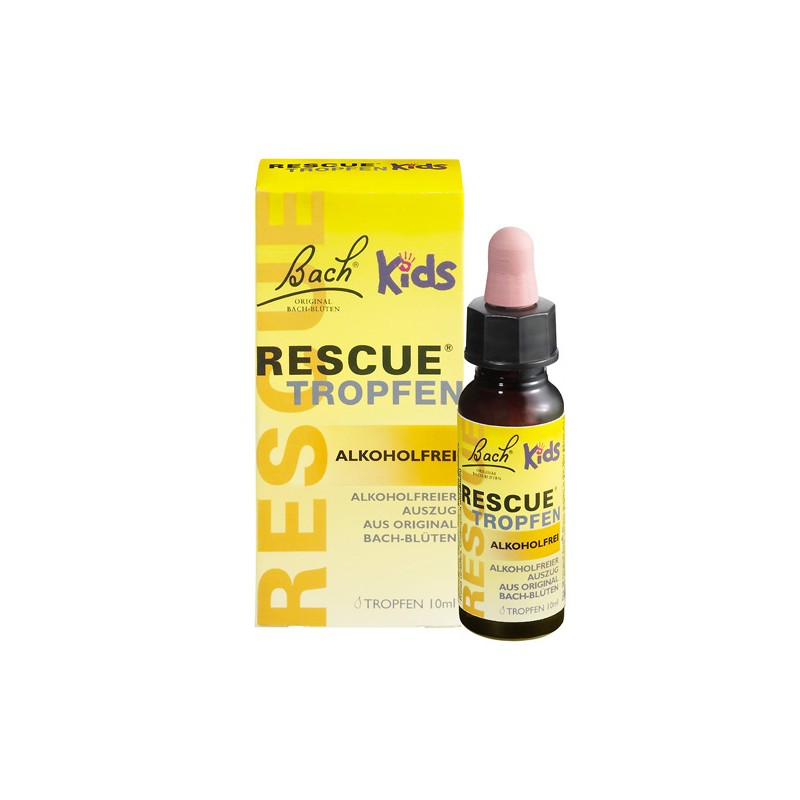 rescue remedy tropfen